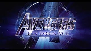 Avengers 4 Endgame Official Trailer 2018 - Breakdown