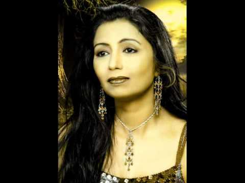 Anju Aggarwal - 22  Tum Aaye To Aaya Mujhe Yaad (GALI MEIN AAJ...