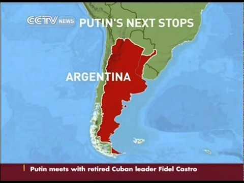 WC final in Putin's itinerary amidst BRICS meet