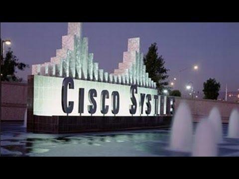 Jim Cramer Says Buy Cisco, Stay Away from Walmart