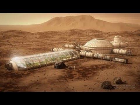 От людей скрывают факты существования иных цивилизаций. Открытие астронома нового объекта на Марсе.