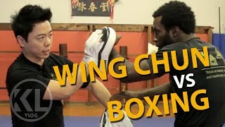 Jeet Kune Do | Here's How You Apply Wing Chun to Boxing