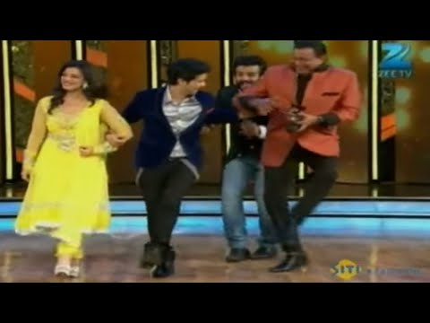 Dance India Dance Season 4 December 08, 2013 - Master Mudassar Special video
