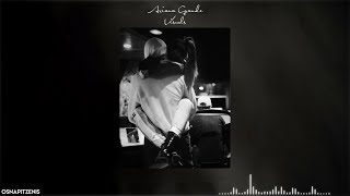 Ariana Grande Ghostin Acoustic Version Dedicated To Malcolm