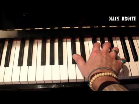 Cours guitare + piano - Going up the country (Kitty Daisy & Lewis)