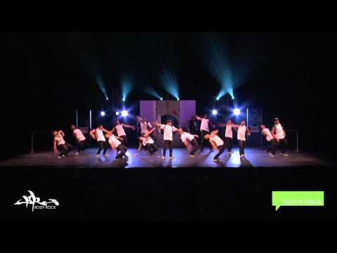 GRV @ Body Rock 2011 [HD] (thatsfresh.com)