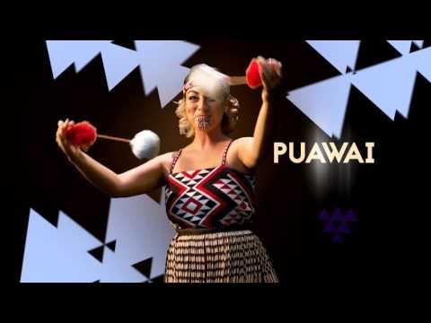 Opening titles Pukana 2016