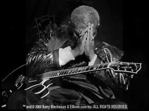 B.B. King - Something You Got