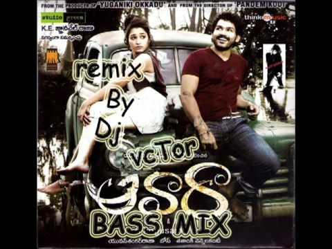 Chiru Chiru Chiru Telugu Song Remix By Dj Abhishek video