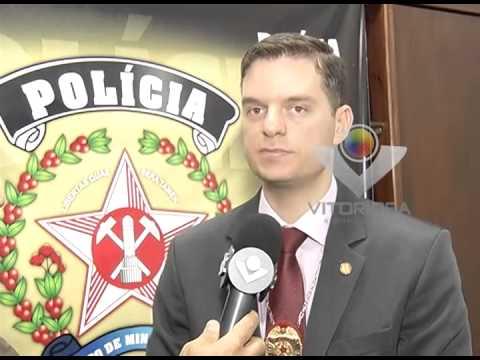 PC de Uberlândia prende homem que matou o amigo para roubar