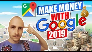 Make Money With Google My Business Listings (2019 Model)