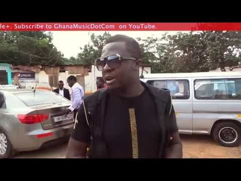 Kwaw Kese First Day In Court In Kumasi | Ghanamusic Video video