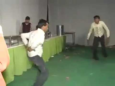 Pakistani Dance video