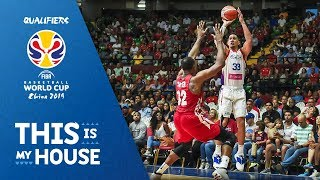 Panama v Puerto Rico - Highlights - FIBA Basketball World Cup 2019 Americas Qualifiers