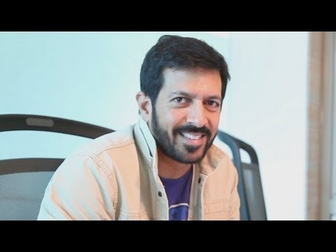 Kabir Khan - Twitter Chat Video - Ek Tha Tiger