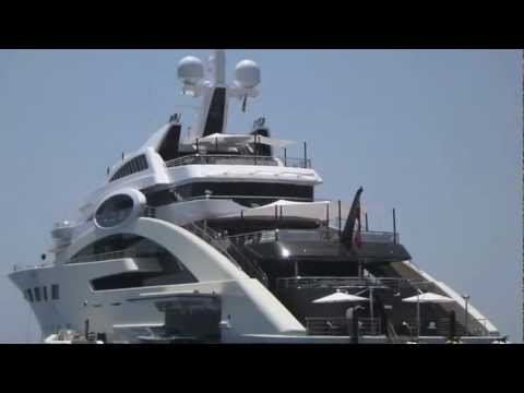 President@Agent4stars.com | ACE super yacht in Marbella PRESS SHARE
