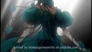 Lady GaGa-Fashion (Paradise Kiss AMV)