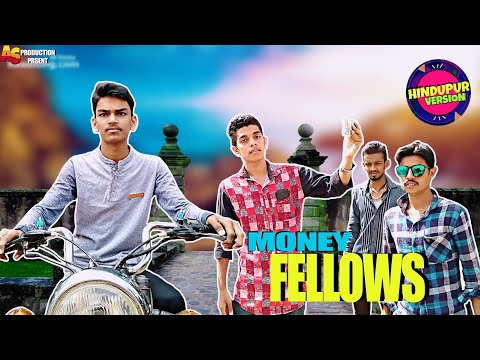 Money Fellows | Hyderabadi Comedy | Hindupur Version
