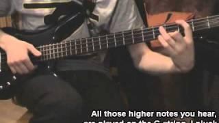 Victor Wooten Bass