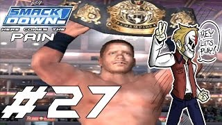 WWE Smackdown Here Comes The Pain #27 (ARMAGEDDON)