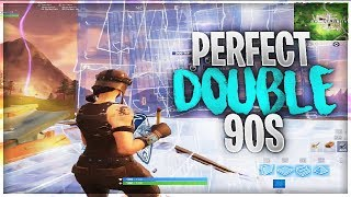 How To Do Perfect Double 90s   Advanced Tips & Tricks #4