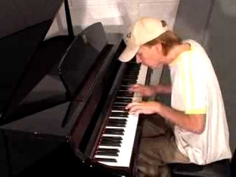 Raimond Lap LIVE part 3 -amazing piano-
