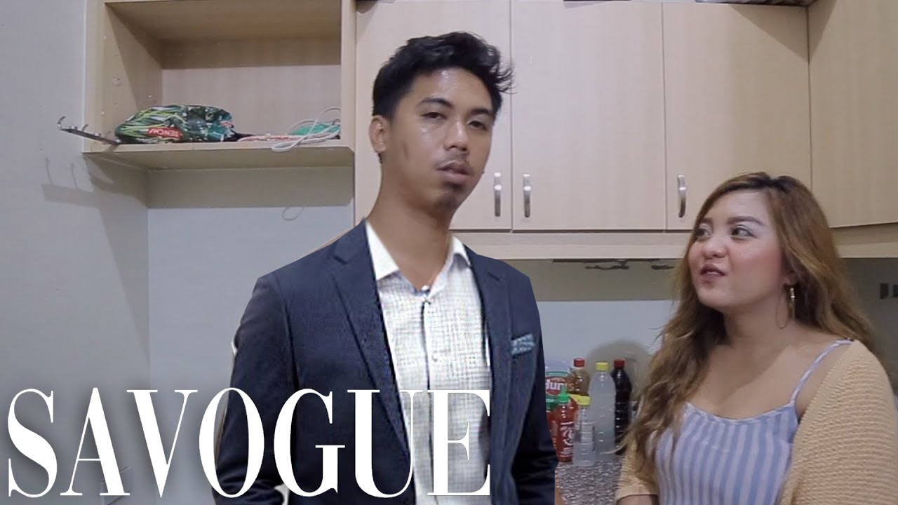 50 Questions with Viy and Cong | Vogue Parody