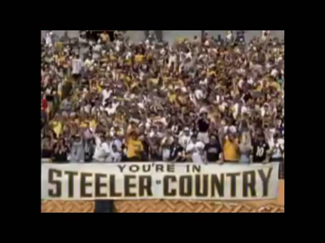 Pittsburgh Steelers Highlights