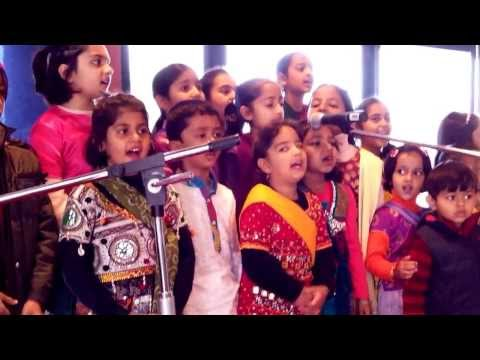 Umeedon Wali Dhoop By Icisa Kids video