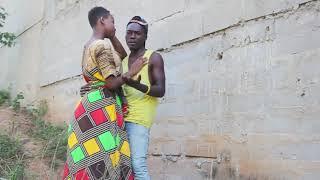 Ebitoke afumaniwa na mwakipunda live