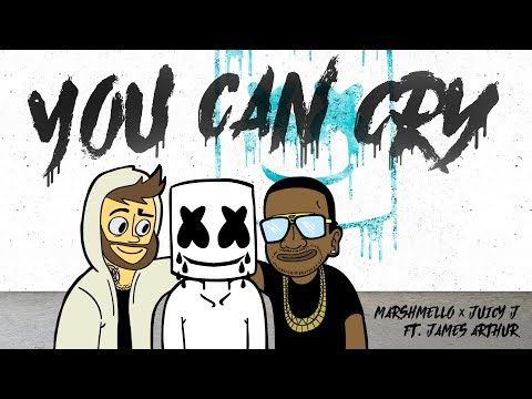 Marshmello - LoVe U (Official Music Video)