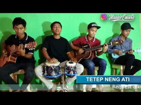 OM WAWES - Tetep Neng Ati (cover oleh : musisi Eminor)