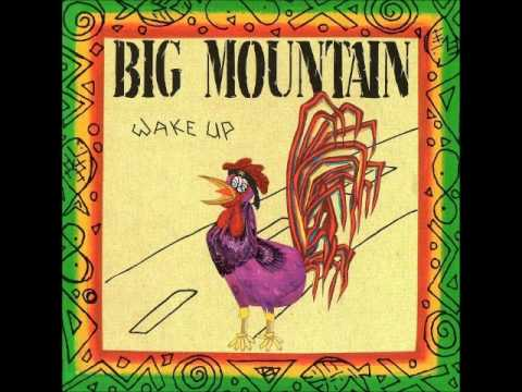 Big Mountain - Rasta Man