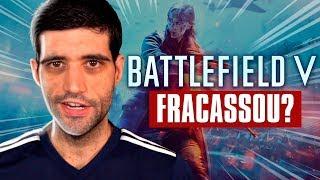 Battlefield 5 é um FRACASSO de vendas? Apex tem milhões de jogadores e Red Dead 2 vende milhões