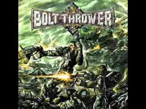 Bolt Thrower - A Hollow Truce