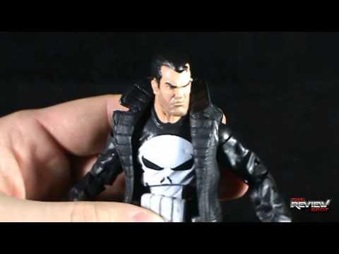 Toy Spot - HasbroMarvel Legends Series 3 Punisher