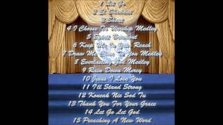 gypsy power minstrys dc new cd let go by pastor frank demitro track 04 i chose to whorship medley