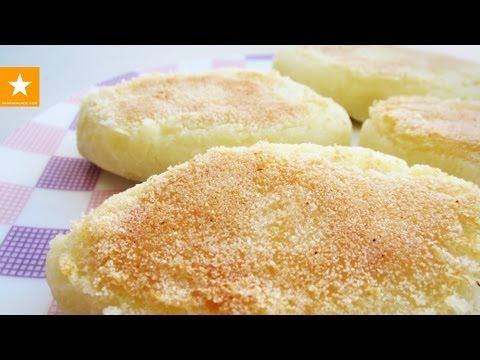 Картофельные зразы с грибами без муки и яиц от Мармеладной Лисицы