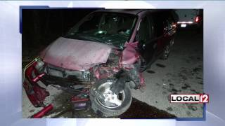 Driver killed in suspected drunk driving crash in Dearborn County