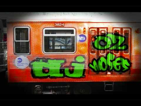 DJ Oz Moses - Reggaeton 37