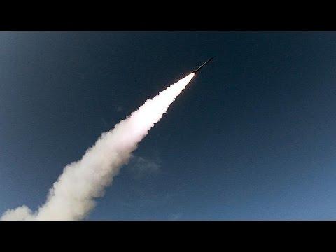Kuzey Kore'nin nükleer tehdidine Güney Kore'den sert tepki