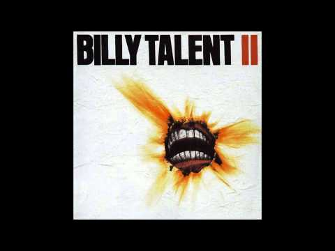 Billy Talent - Needle And Pin