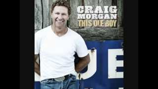 Watch Craig Morgan The Whole World Needs A Kitchen video