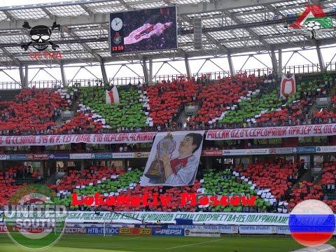 Lokomotiv Moscow Ultras Ultra tv Lokomotiv Moscow