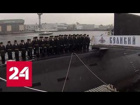 кино военный подводная лодка россия