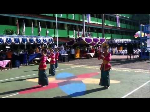 Tranceto Sman 31 Jkt Tari Pasambahan Minang video