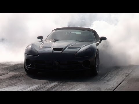 Monster 1300hp Viper - Twin Turbo