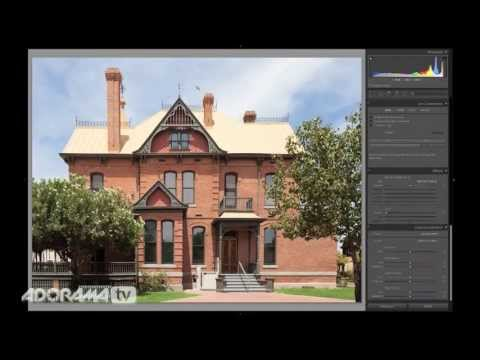 New Lightroom 5 Features. Ep 131: Exploring Photography with Mark Wallace: Adorama Photography TV