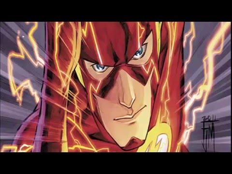 The Flash Hakkında Bilinmeyen Bir Kaç Bilgi ?
