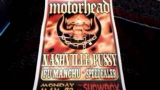 Watch Speedealer Motorhead video